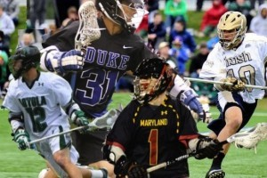 NCAA LACROSSE FINAL FOUR OPEN THREAD + CONTEST