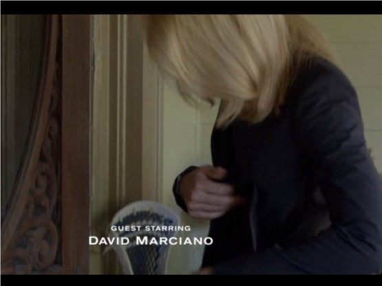 Homeland - Season 1, Episode 5