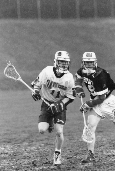 jim kennedy umass lacrosse 1996