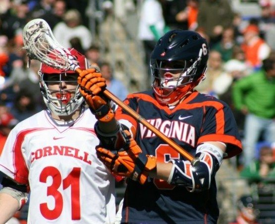 2012 COLLEGE LACROSSE ALL TRADITIONAL TEAM