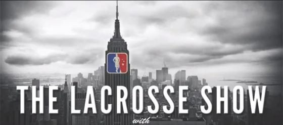 THE LACROSSE SHOW: PROPOSED NCAA STICK STRINGING RULE CHANGES