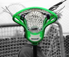 Top 5 Lacrosse Heads of 2012 - Brine Clutch