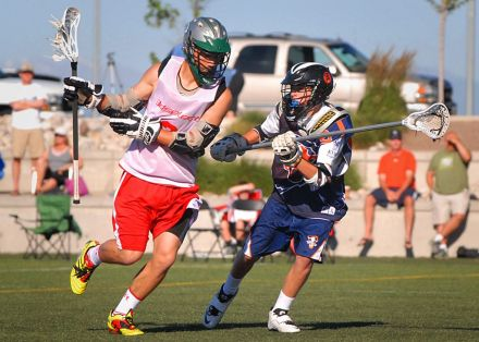 Denver Shootout - 3d Lacrosse