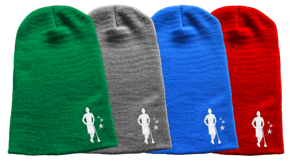 LAS Slouch Beanies