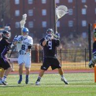 High Point Lacrosse - Austin Geisler