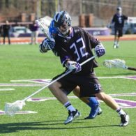 High Point Lacrosse - Harris Levine
