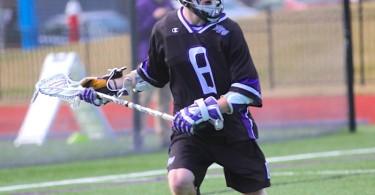 High Point Lacrosse - Matt Thistle