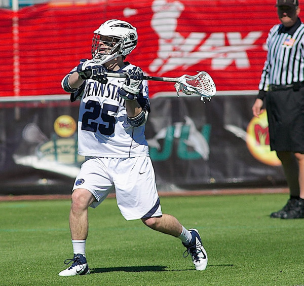 Tom LaCrosse's upside is unlimited in this author's view.