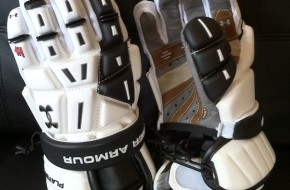 Under Armour Player Gloves
