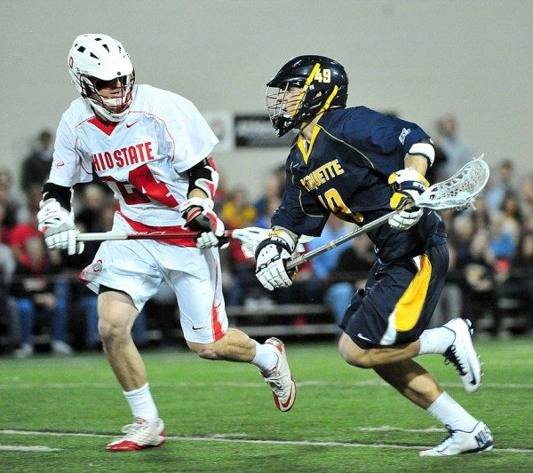 Mens Lacrosse at Ohio State web  04