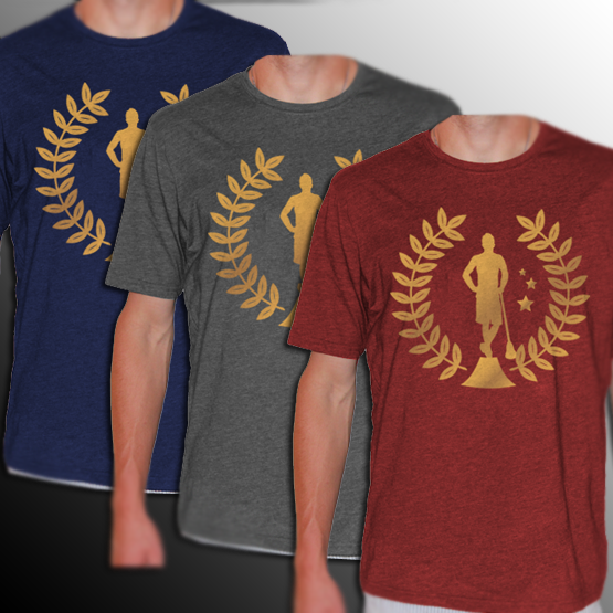 Scarlet-Olympic-Shirts