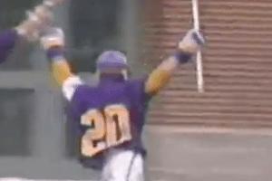nazareth 1997 lacrosse