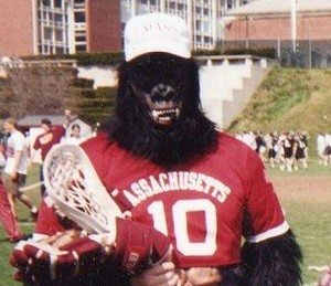 umass_gorilla_lacrosse