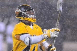 pat young lacrosse america east