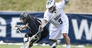 NCAA D1: Providence @ Georgetown