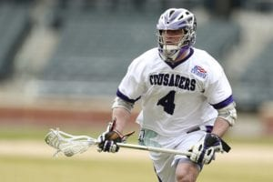 Metropolitan Classic: Navy Vs Holy Cross