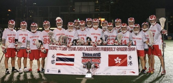 HK Thai 2010