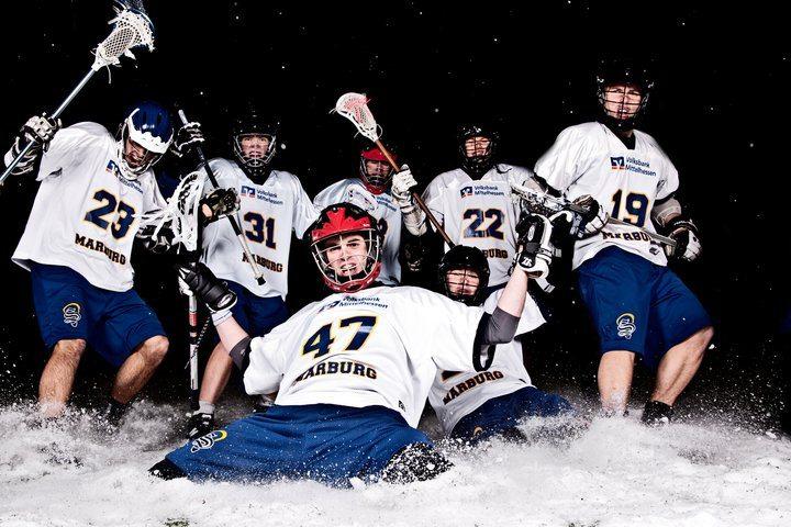 Marburg Lacrosse