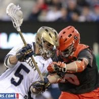 ND/Cuse Game Photos by Tommy Gilligan Syracuse Is Still #1