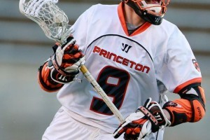 Princeton Frocarro Lacrosse