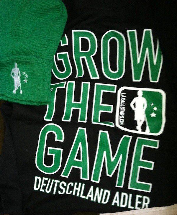 Deutschland Adler GTG Shirts