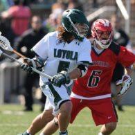 Loyola Vs. Fairfield - Men's Lacrosse