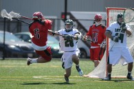 Loyola Vs. Fairfield - Men's Lacrosse