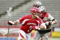 NCAA Men's Lacrosse Division 1 Quaterfinals_ Ohio State vs Cornell