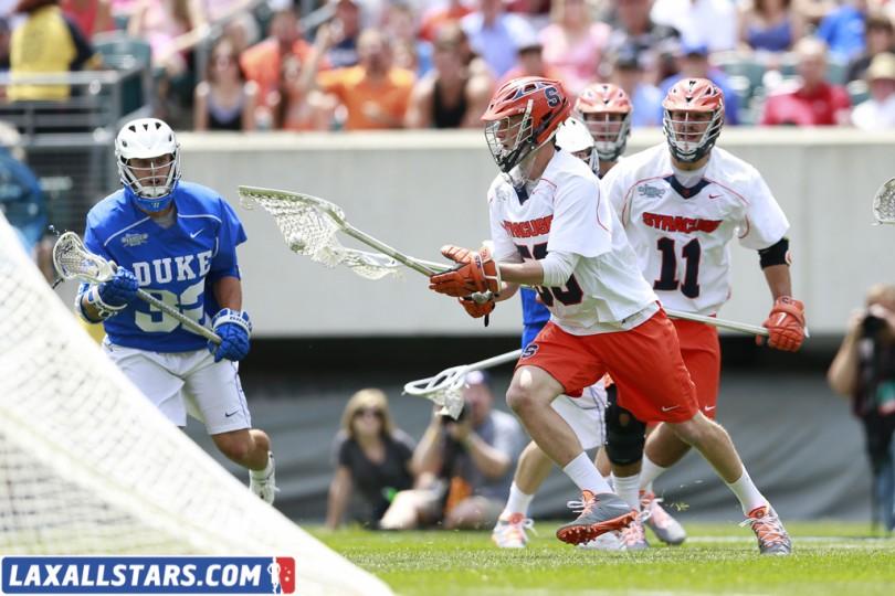 Syracuse Vs Duke - D1 Finals