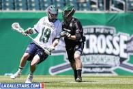 Le Moyne Beats Mercyhurst 12-11