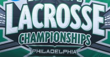 2013 NCAA D2 Men's Lacrosse Finals