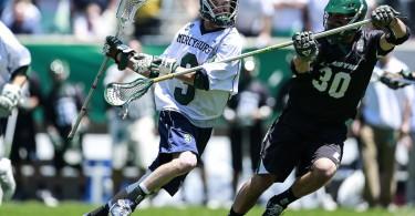Mercyhurst Vs. Le Moyne Lacrosse