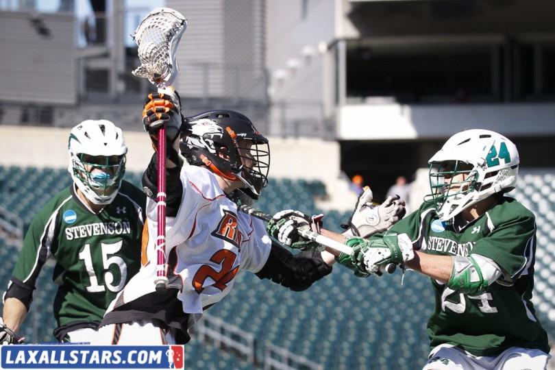 2013 NCAA D3 Men's Lacrosse Championships