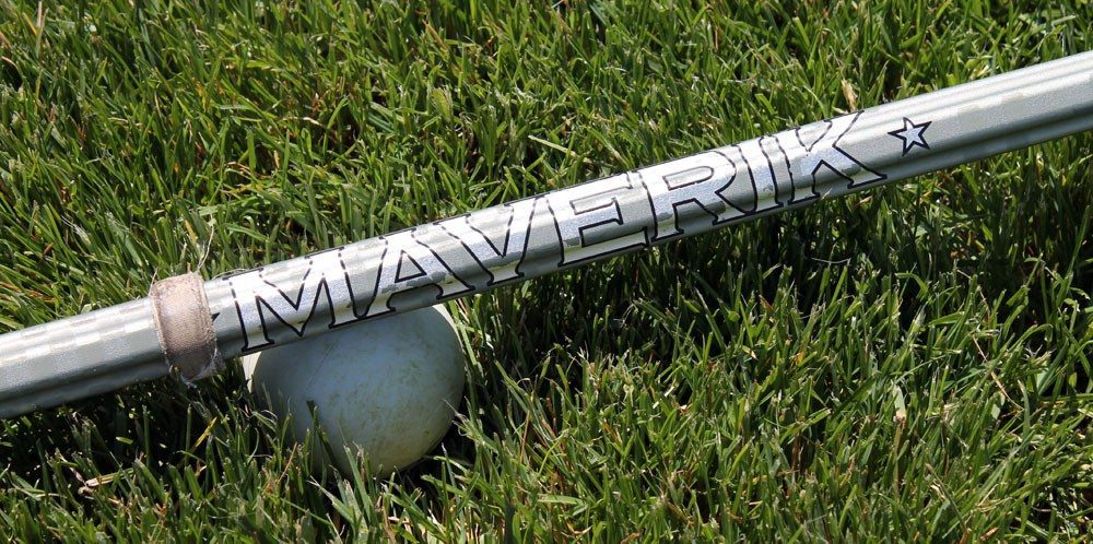 Gear Review: H2 Shaft by Maverik Lacrosse