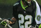 Major Leagues Lacrosse Hamilton Nationals at New York Lizards
