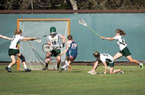 australia women lacrosse