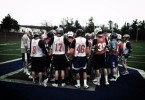 Cannons Huddle