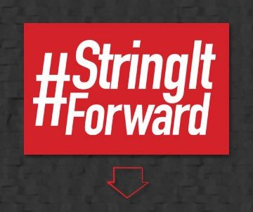 String It Forward - Join