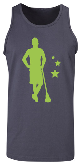 Lacrosse All Stars Tank Tops