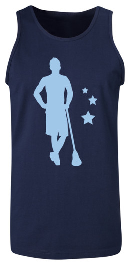 Lacrosse All Stars Tank Tops