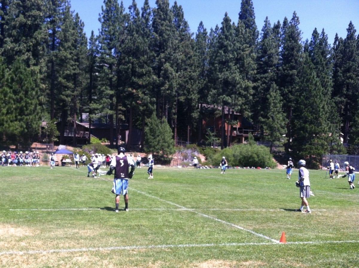Tahoe Lacrosse