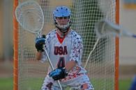 Israel Lacrosse Vs USA Starz