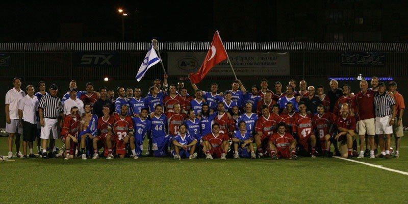 Israel Vs Turkey