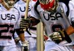 Team USA - FIL World Championships