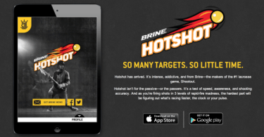 Brine Hotshot