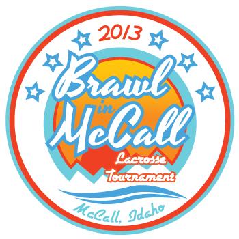 Brawl in McCall 2013 Logo