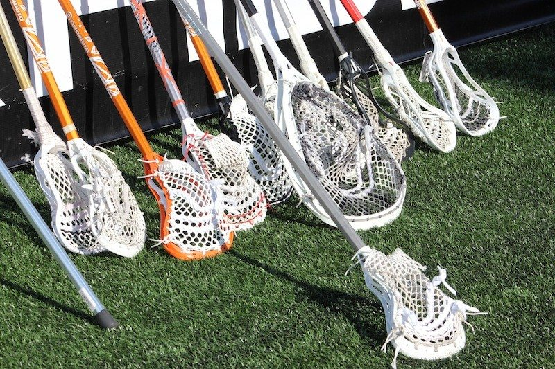 It's the Wizard Not The Wand pick up your best lacrosse stick