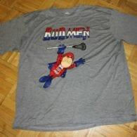 Budmen T-shirt