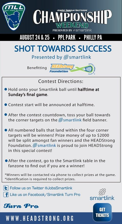 MLL HEADStrong Smartlink