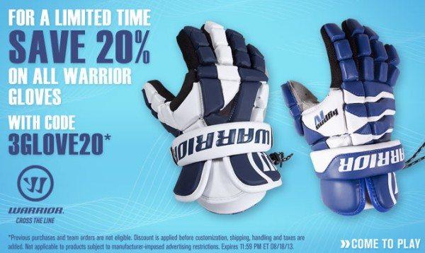 Top 10 Warrior Gloves
